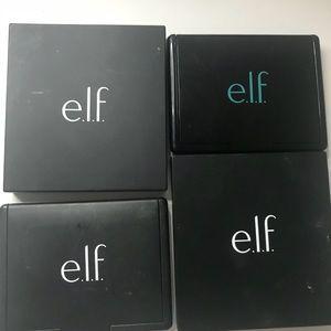 ELF palettes